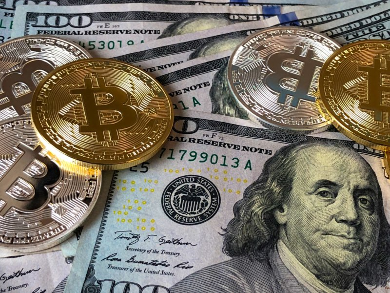 Individual Charged for Operating Unlicensed Bitcoin Kiosk used for Money Laundering