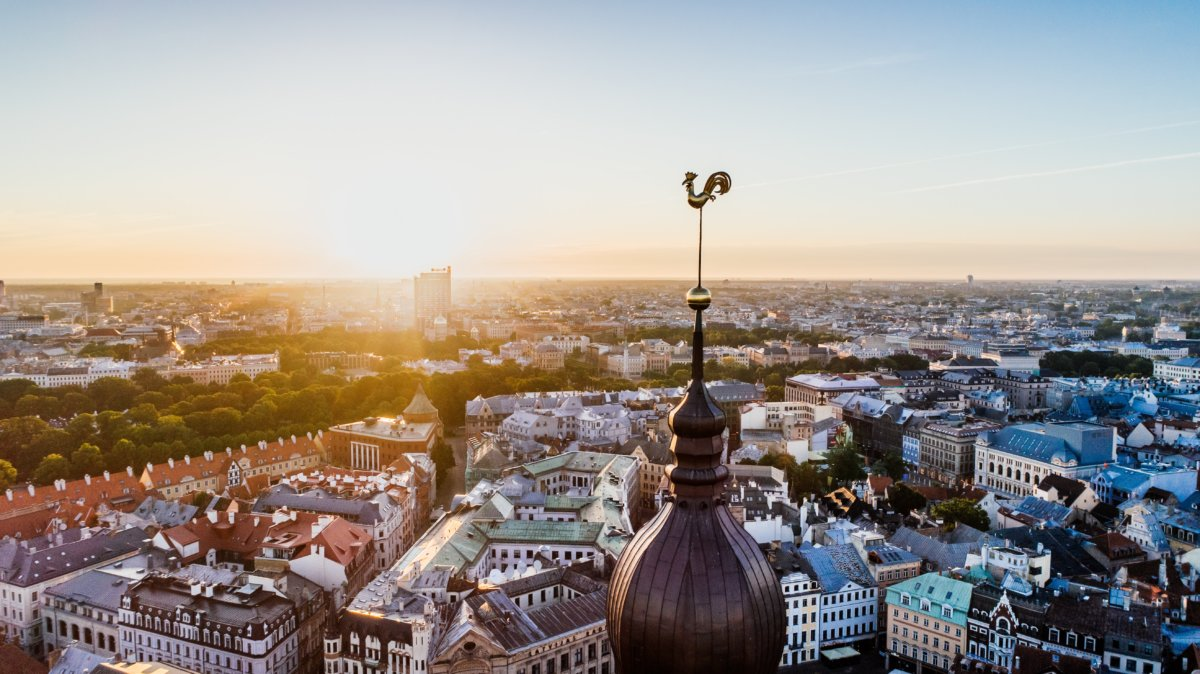 17,600 Shell Companies Closed Down in Latvia in Money Laundering Fight