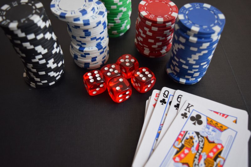 British Based Gambling Firm Fined £5.9m