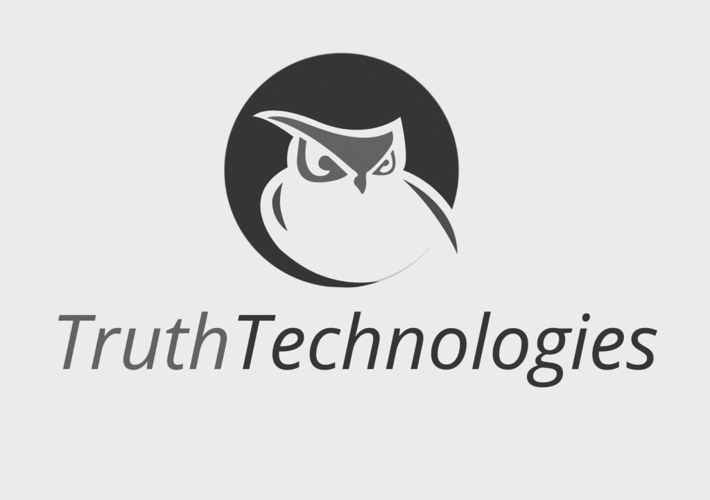 Truth Technologies at age 23.