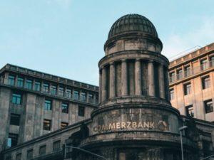 Commerzbank London Fined £37.8 Million for AML Program Failures