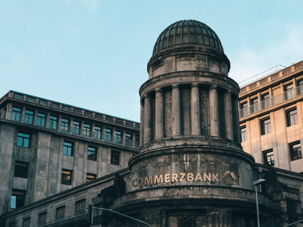 Commerzbank London Fined £37.8 Million for AML Program Failures