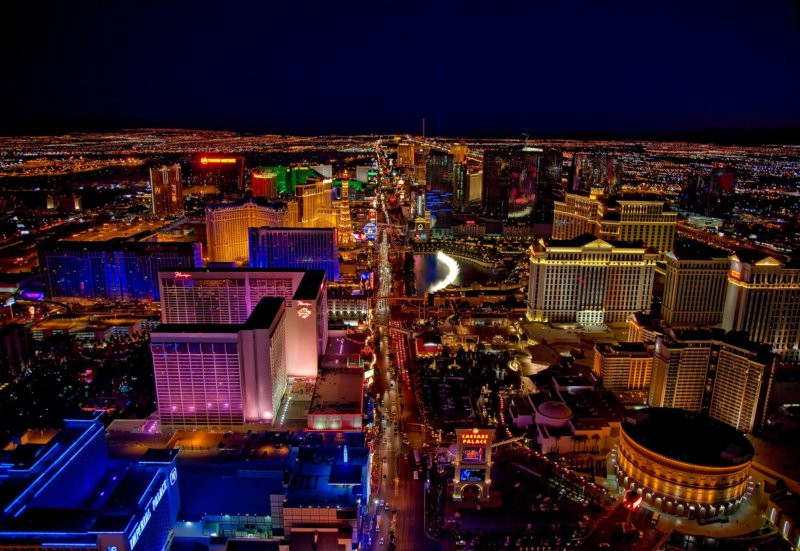 """The Future Is Now!"""" at the latest AML ACAMS Conference in Las Vegas"""