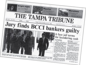 Truth Technologies in the History of KYC, Know Your Customer: what comes first KYC or KYB, Know Your Banker (2)?